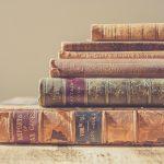Czy warto inwestować w stare książki?