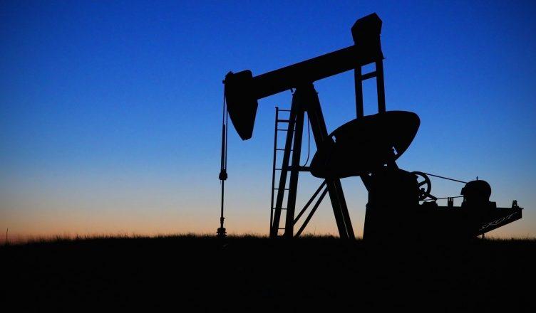 inwestowanie w ropę