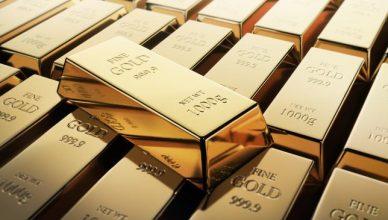 złoto inwestowanie etf